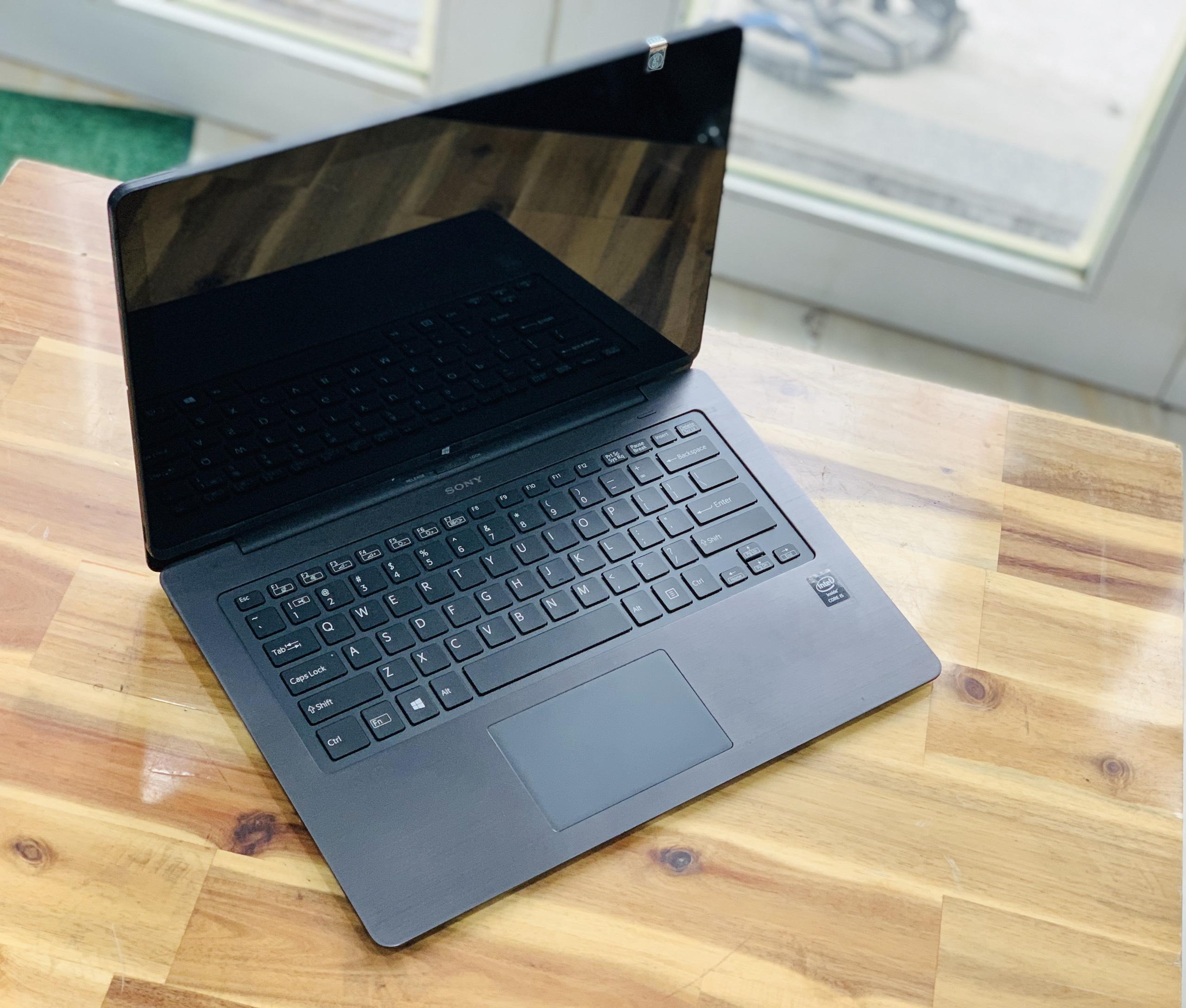 laptop sony vaio svf14n16sgs