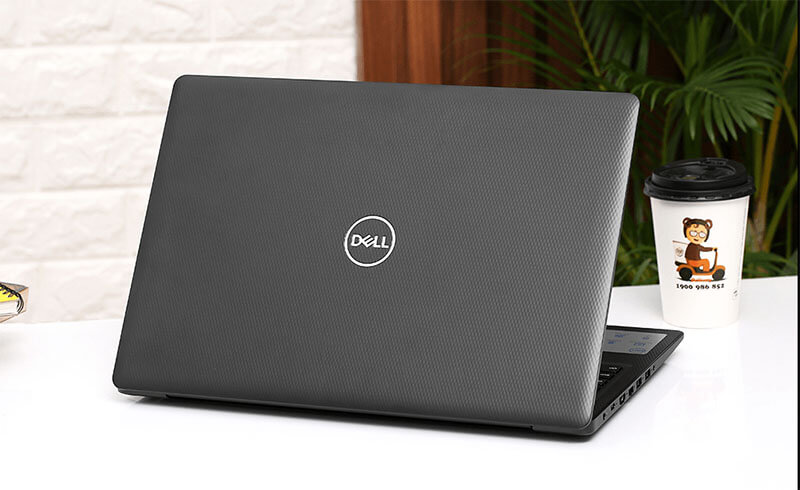 Laptop Dell Vostro 3580, i5 8265 8CPUS/ SSD240 - 1000G/ 15in/ Finger/ Win 10/ Giá rẻ3