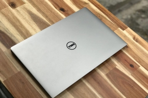 Laptop Dell XPS 15 9560, I7 7700HQ 16G SSD256 GTX1050 4G UHD Like new zin 100% Giá rẻ
