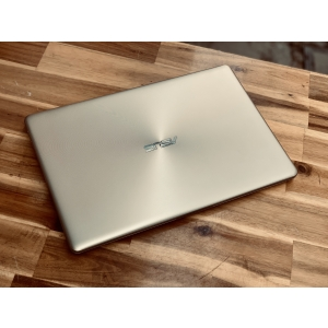 Laptop Asus Vivobook A510UF, Core i5 8250U 4G 1T Full HD Vga MX130 Còn BH 7/2020